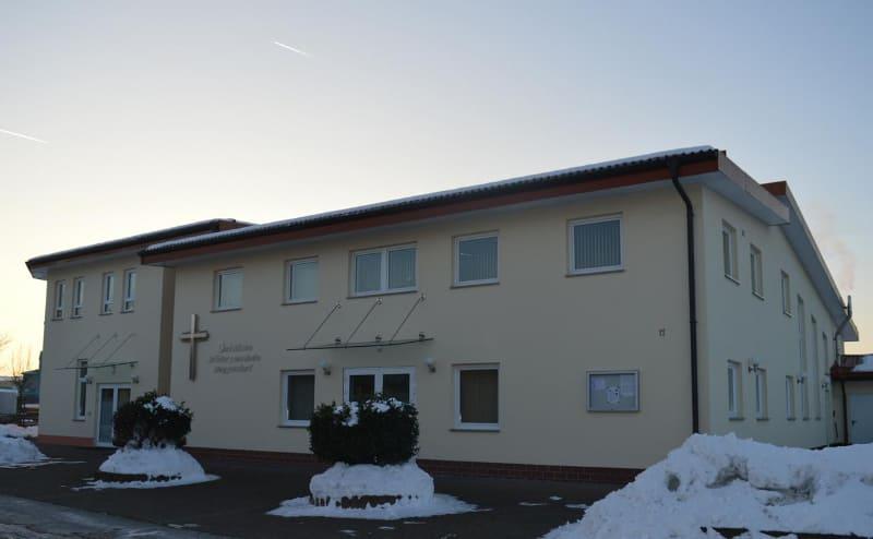 Christliche Brüdergemeinde Deggendorf Gebäude